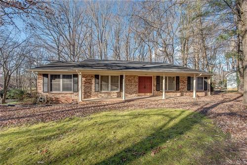 Photo of 1017 Cumberland Drive, Shelby, NC 28150 (MLS # 3608715)