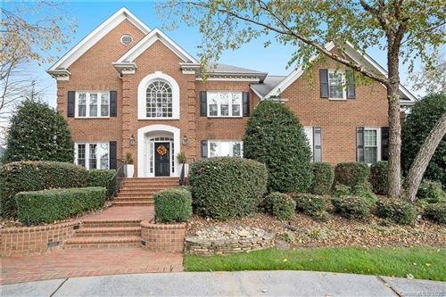 Photo of 6911 Seton House Lane, Charlotte, NC 28277-4517 (MLS # 3682715)
