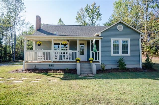 Photo for 143 Aycock Road, Statesville, NC 28625 (MLS # 3558715)