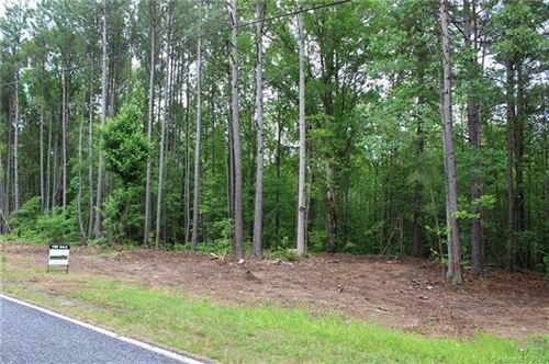 Photo of 9.7 acres King Stepp Road, Mill Spring, NC 28756 (MLS # 3583716)