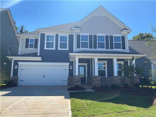 Photo of 131 West Morehouse Avenue #17, Mooresville, NC 28117 (MLS # 3637716)
