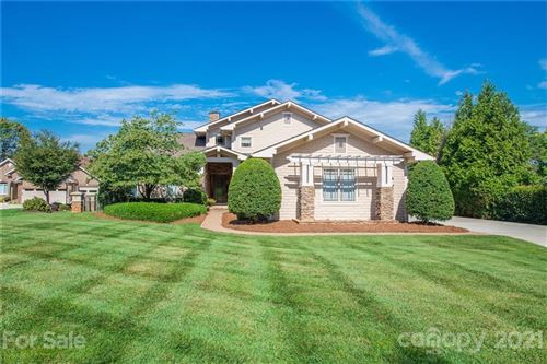 Photo of 115 Sail High Court #12, Mooresville, NC 28117-7102 (MLS # 3778716)