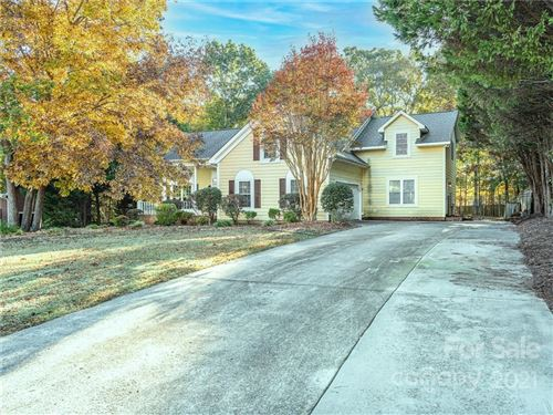 Photo of 906 Houston Drive, Monroe, NC 28110-7309 (MLS # 3796716)