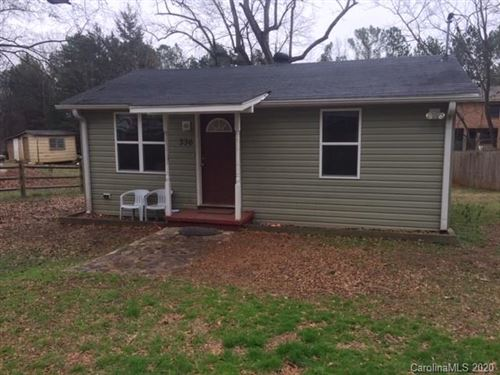 Photo of 336 Valley Street, Mount Holly, NC 28120 (MLS # 3584717)
