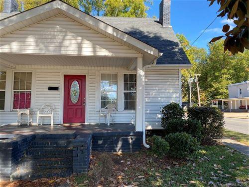 Photo of 552 E Iredell Avenue #2, Mooresville, NC 28115-2469 (MLS # 3677717)