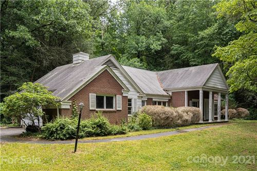 Photo of 32 Cedarcliff Road, Asheville, NC 28803-2938 (MLS # 3750717)