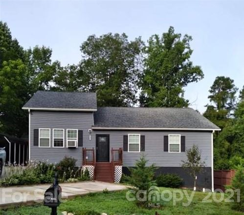 Photo of 2985 Peachtree Street Extension, Claremont, NC 28610 (MLS # 3754717)