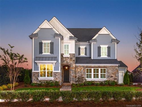 Photo of 9533 Pacing Lane NW, Concord, NC 28027 (MLS # 3517718)