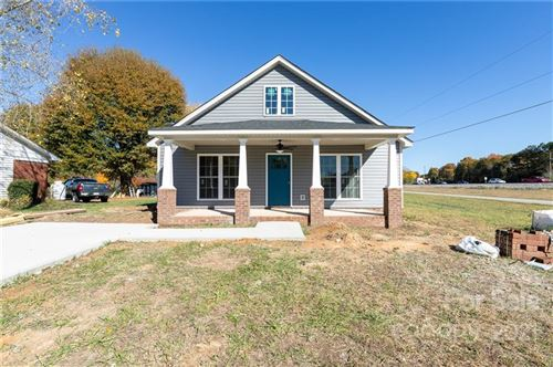 Photo of 102 Briarcliff Road, Grover, NC 28073 (MLS # 3786718)