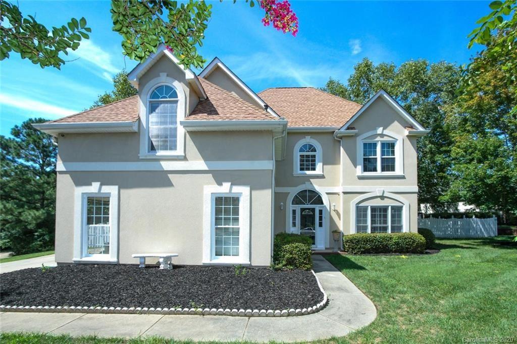 1818 Thornblade Ridge Drive, Matthews, NC 28105-0314 - MLS#: 3653718