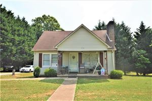 Photo of 2703 Connelly Springs Road, Granite Falls, NC 28630 (MLS # 3515719)