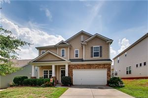 Photo of 6807 Barefoot Forest Drive, Charlotte, NC 28269 (MLS # 3542719)