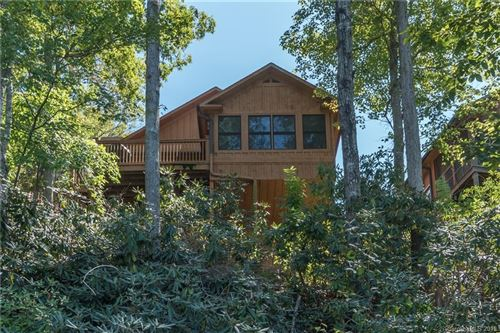 Photo of 5 Chalet Court, Mill Spring, NC 28756 (MLS # 3543719)