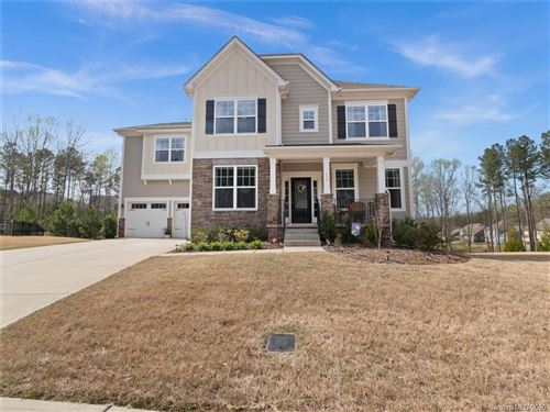 Photo of 119 Ferngrove Court, Mooresville, NC 28117 (MLS # 3601719)