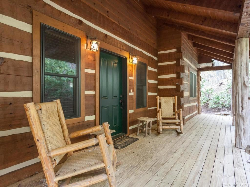 Photo of 37 Grinnin Sun Road, Burnsville, NC 28714 (MLS # 3499719)