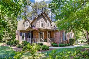 Photo of 805 River Stone Court, York, SC 29745 (MLS # 3522720)