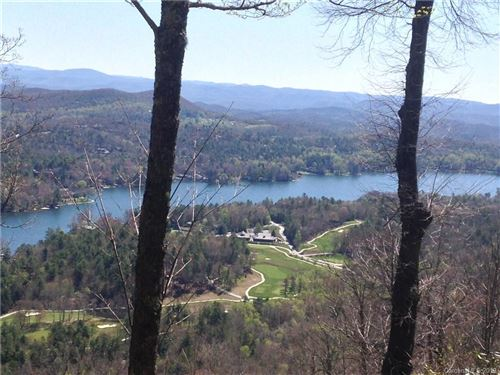 Photo of Lot 20 Toxaway Cliff #20, Lake Toxaway, NC 28747 (MLS # 3541720)