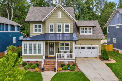 Photo of 723 Patrick Johnston Lane, Davidson, NC 28036 (MLS # 3661720)