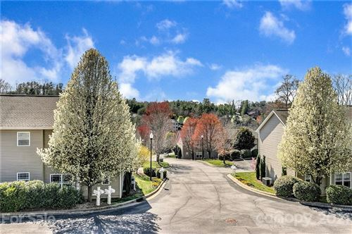 Photo of 11 Northbrook Place #11-D, Asheville, NC 28804-6617 (MLS # 3765720)