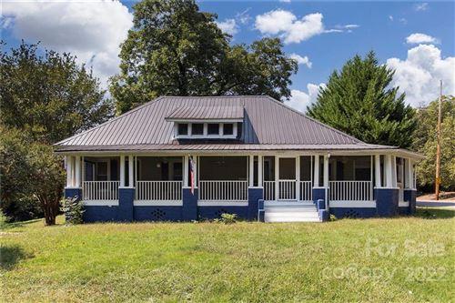 Photo of 519 N Styers Street, Cherryville, NC 28164 (MLS # 3783720)