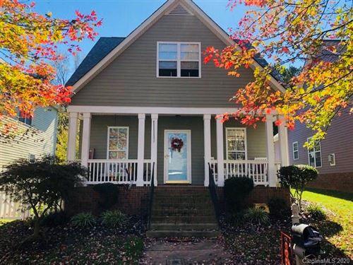 Photo of 116 E Morehouse Avenue, Mooresville, NC 28117 (MLS # 3677721)