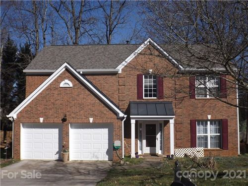 Photo of 7526 Lullwater Cove #154, Huntersville, NC 28078-6355 (MLS # 3714721)