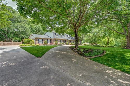 Photo of 1233 Brookwood Drive, Shelby, NC 28150 (MLS # 3560722)