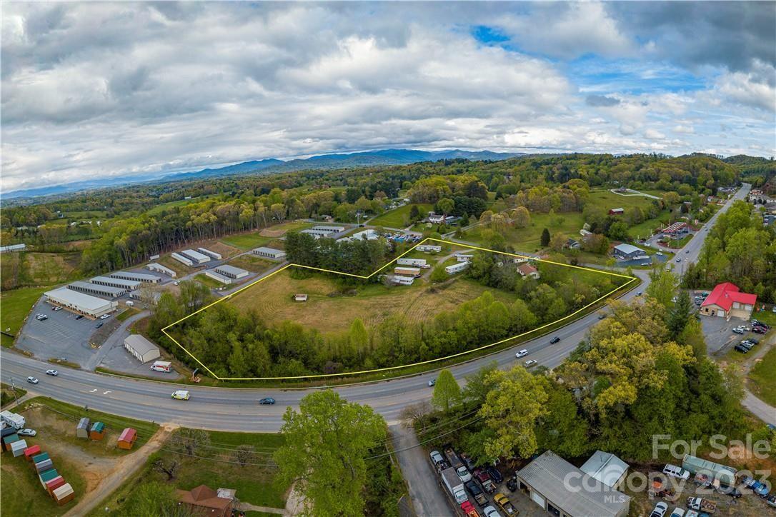 Photo of 223 Odonald Road, Asheville, NC 28806 (MLS # 3603722)