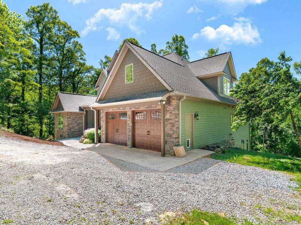 Photo of 603 Boxwood Branch Lane, Hendersonville, NC 28792 (MLS # 3626722)