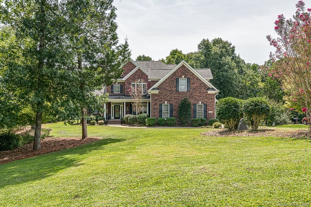 163 Evening Shadow Road, Lake Wylie, SC 29710-8846 - MLS#: 3655722