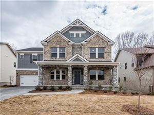 Photo of 15420 Venezia Lane #80, Huntersville, NC 28078 (MLS # 3444723)