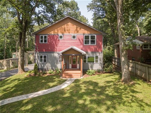 Photo of 59 Dunkirk Road, Asheville, NC 28803 (MLS # 3470723)