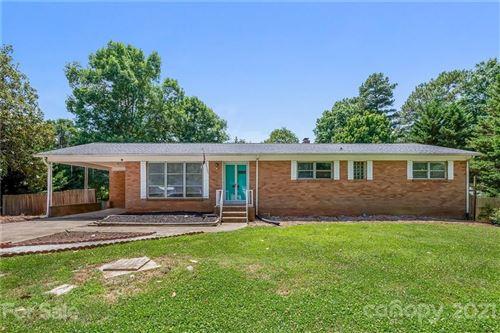 Photo of 1305 Delview Road, Cherryville, NC 28021-9610 (MLS # 3750723)