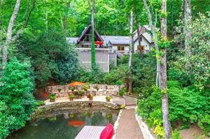 Photo of 562 West Club Boulevard #35, Lake Toxaway, NC 28747 (MLS # 3407724)