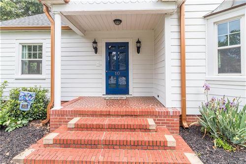 Tiny photo for 10 Cedar Street, Belmont, NC 28012-3106 (MLS # 3636724)