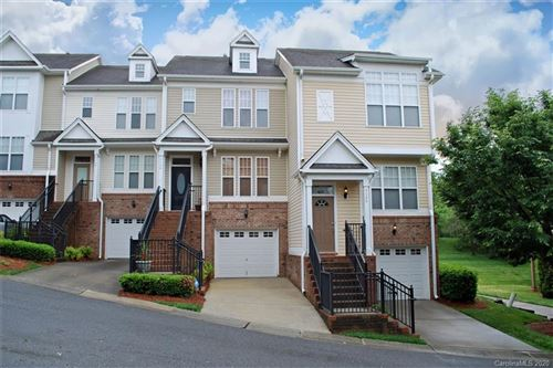 Photo of 7134 Founders Club Court, Charlotte, NC 28269-6250 (MLS # 3627725)