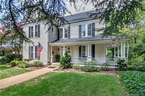 Photo of 422 W End Avenue, Statesville, NC 28677-5154 (MLS # 3648725)