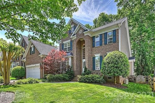 Photo of 8823 Leinster Drive, Charlotte, NC 28277-1665 (MLS # 3701725)