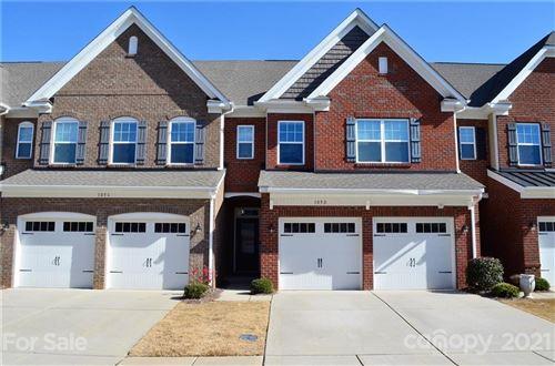 Photo of 105 Clarendon Street #D, Mooresville, NC 28117-8250 (MLS # 3714725)
