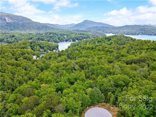Photo of 00 Clear Creek Trail #52, Lake Lure, NC 28746 (MLS # 3719725)