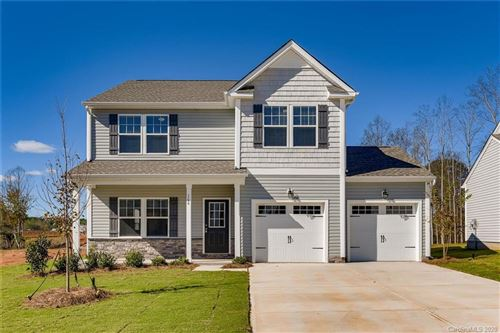 Photo of 166 Sutters Mill Drive, Troutman, NC 28166 (MLS # 3677726)