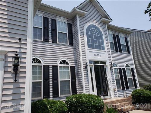 Photo of 13306 Winslow Hills Drive, Charlotte, NC 28278-7290 (MLS # 3759726)