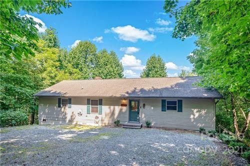Photo of 126 Blue Ridge Overlook Drive #L 2A, Brevard, NC 28712-6291 (MLS # 3778726)