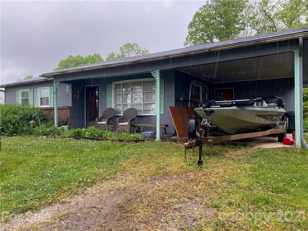 Photo of 297 Amelia Drive, Marion, NC 28752-8265 (MLS # 3735726)