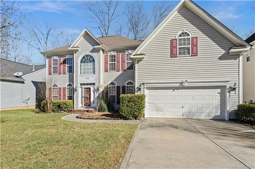 Photo of 162 Winterbell Drive, Mooresville, NC 28115 (MLS # 3700727)