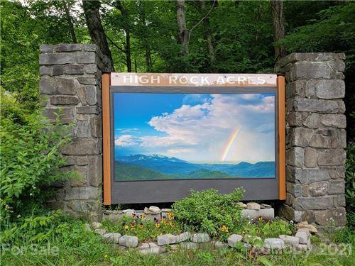 Photo of Lot 13 High Rock Acres Drive, Black Mountain, NC 28711 (MLS # 3752727)