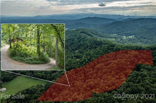 Photo of 91 Green Mountain Lane, Fletcher, NC 28732-7458 (MLS # 3762727)