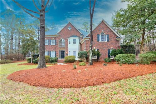 Photo of 18918 Gainesway Court, Davidson, NC 28036-8821 (MLS # 3703728)