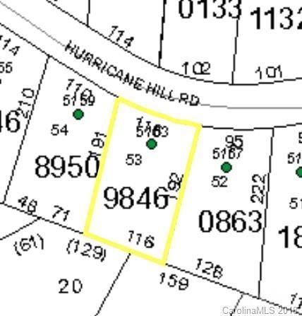 Photo of 5163 HURRICANE HILL Road, Granite Falls, NC 28630 (MLS # 9581728)