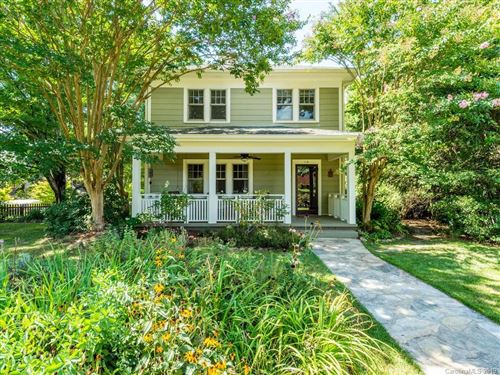 Photo of 114 Kenilworth Road, Asheville, NC 28803 (MLS # 3547729)